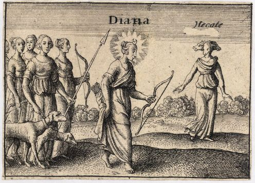 800px-Wenceslas_Hollar_-_The_Greek_gods._Diana