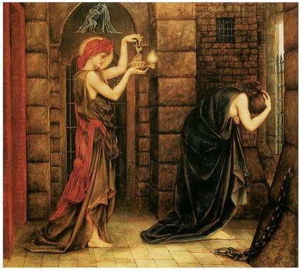 Hope in the prison of despaiar by evelyn de morgan