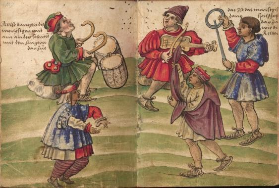 Weiditz_Trachtenbuch_107-108
