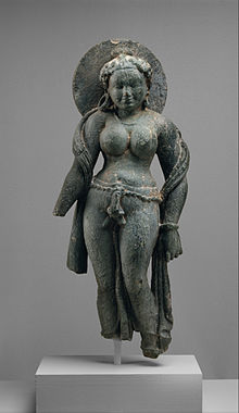 6th_century_Mother_Goddess_Matrika_murti,_India