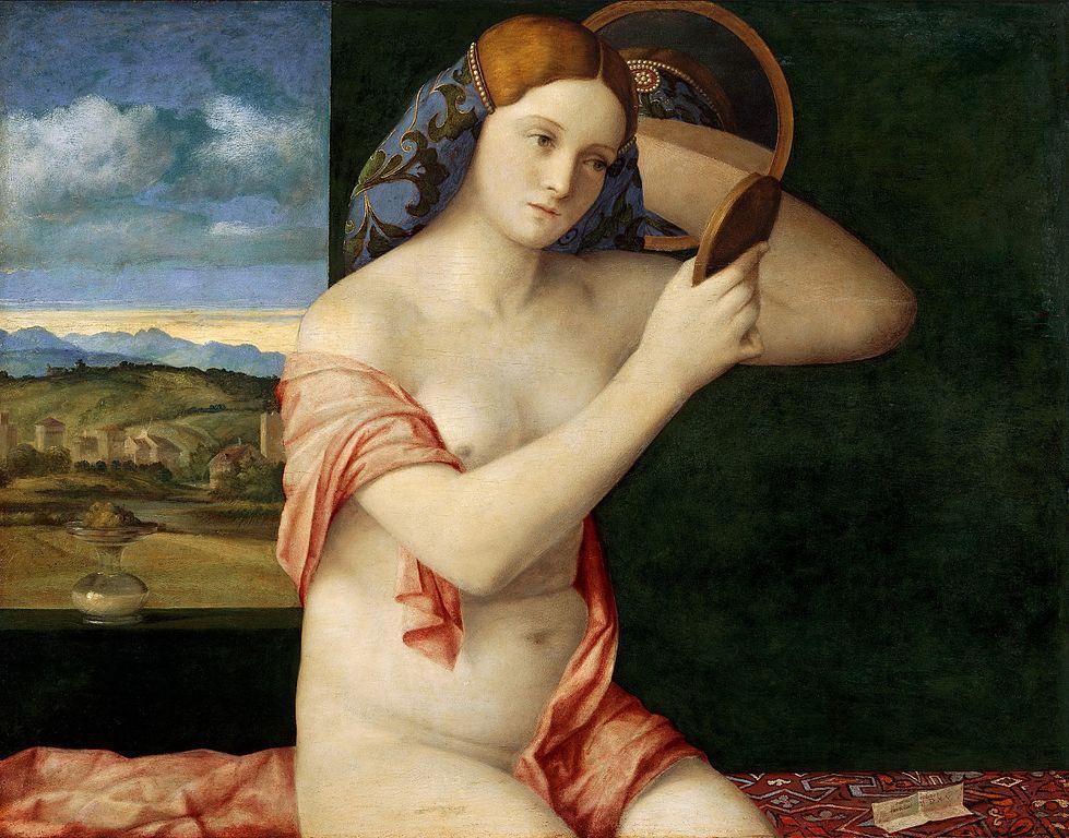 Giovanni_Bellini_-_Giovane_donna_nuda_allo_specchio